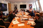 News Agencies World Council meets in London